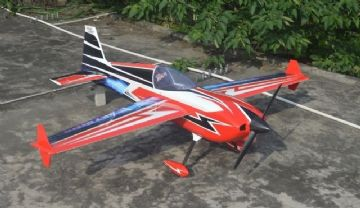 "**SALE**  Skywing 104"" Edge 540 - Red"
